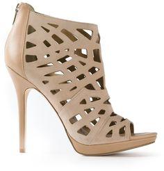 Sam Edelman nude sandal