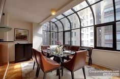 Located In The Well Known New York City Address Of Sutton Place, This  Fabulous Apartment Overlooks Some Of The Most Iconic Sights Of New York, ...