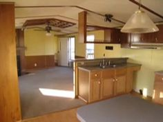 632 Best Manufactured Homes Images Movable House Mobile Home