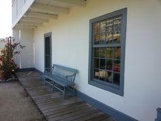 Casa Soberanes,  Monterey.