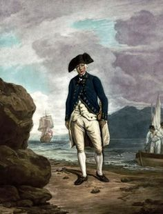 Captain (later Admiral) Arthur Phillip RN October 1738 – 31 August was the first Governor of New South Wales and founder of the settlement which became Sydney. Arthur Phillip, Primary History, First Fleet, Homes England, Old Time Photos, Aboriginal History, Devon And Cornwall, Australia Day, Union Jack