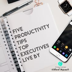 Be more productive!  Work on you!  #productivity #getmoredone