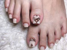Gorgeous Feet, Beautiful Legs, Gel Designs, Nail Art Designs, Feet Nail Design, Feet Nails, Toenails, Cute Pedicures, Short Nails Art