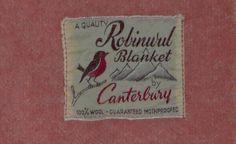 Robinwul Label