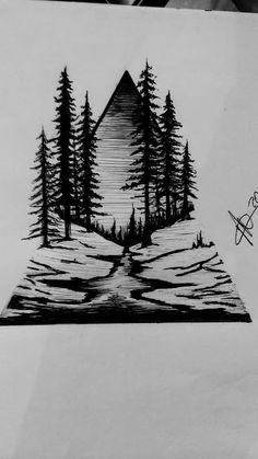 Florest, tattoo