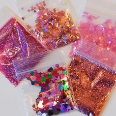 Loose Glitter, Pink Glitter, Dibujos Toy Story, Love You A Lot, Glitter Crafts, Glitter Nail Polish, Pink Stars, Abercrombie And Fitch Tops, Favim