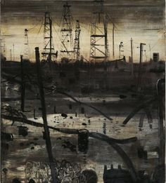 Norbert Schwontkowski - Blind Man's Faith - Der Kunstverein - Hamburg