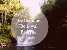 :) attributes to live by!  http://thethankfullist.tumblr.com/