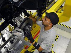 Produção de veículos no Brasil cai 15,1% em outubro, diz Anfavea - http://anoticiadodia.com/producao-de-veiculos-no-brasil-cai-151-em-outubro-diz-anfavea/