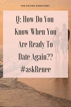 appropriate time to start dating after a breakup