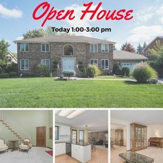 Take a look at this stately Forest Heights Estates brick home today from 1:00-3:00pm - 129 Forestview Dr. Amherst NY