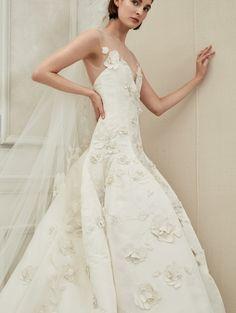 17b9970fdf 11167 Best Wedding dresses images in 2019