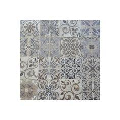 print tegel noviton Porto60 x 60 x 4 cm