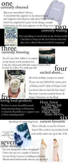 glimpse of November - highlights and favourite things Highlights, Two By Two, November, About Me Blog, Check, Inspiration, November Born, Biblical Inspiration, Luminizer