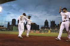 2013 Pittsburghers of the Year: Pittsburgh Pirates - Pittsburgh Magazine - January 2014 - Pittsburgh, PA