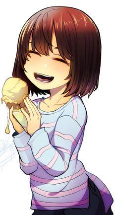 Anime Undertale, Undertale Ships, Undertale Drawings, Undertale Cute, Frisk, Undertale Pictures, Toby Fox, Underswap, Anime Neko