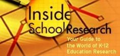 Why Don't Schools Use Education Research?