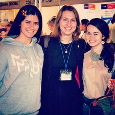 #MRU at #International #Education #Fair 2015 in #Tbilisi #Georgia #JoinUs #studyInLithuania Georgia@Lithuania https://www.facebook.com/MykolasRomerisUniversity?ref=hl
