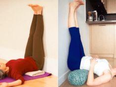 Ha feszes feneket és vékony combokat szeretnél, ez a 12 gyakorlat neked való! Tai Chi, Natural Healing, Back Pain, Health Fitness, Workout, Sports, Minden, Daily Exercise, Live