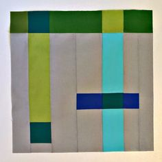 A Quilter's Table: Transparency