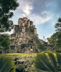 Muyil Quintana Roo Quintana Roo, Maya, Architecture, Art, Maya Civilization