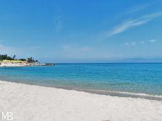 Scatti e Bagagli: Costa degli Dei, la Calabria che non ti aspetti! Spiaggia di Briatico