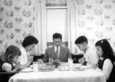 Need to Lose Weight?  Eat Like it's 1950
