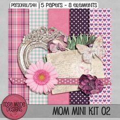 Mom Mini Kit 02