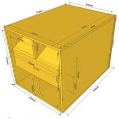 Projeto 4a Ordem Bandpass Horn 15 Inch Subwoofer Box, Subwoofer Box Design, Speaker Box Design, Speaker Plans, Diy Speakers, Locker Storage, How To Plan, Outdoor Decor, Horn