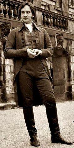 Matthew Macfayden, Mr. Fitzwilliam Darcy - Pride & Prejudice (2005) #janeausten #joewright