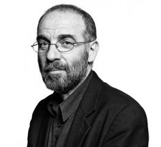 """Famous Italians ~ Giuseppe Tornatore. From Bagheria, Sicily. Regista. In 1989 his masterpiece – """"Cinema Paradiso"""" - won the Academy Award as Best Foreign Language Film and sealed forever kisses from the history of cinema. You can watch it again here www.youtube.com/watch?v=wEFugVbzsSo #Expo2015   Made of #Italians"""