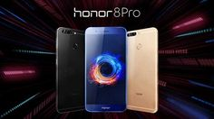 Huawei's Honor has launched a new smartphone in India called Honor Pro 8, which has been launched earlier in China and UK. We don't know the pricing of the smartphone yet but according to UK price EUR 549 it would be around ₹40,000 in India. It will be an Amazon exclusive and will be available in India in the first week of July. Honor 8 Pro is powered by Kirin 960 SoC coupled with 6GB of DDR4 RAM and 128 GB on Internal Storage expandable via MicroSD. It comes with...