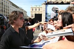 Tom Cruise Photos - 'Mission: Impossible - Rogue Nation' World Premiere - Zimbio