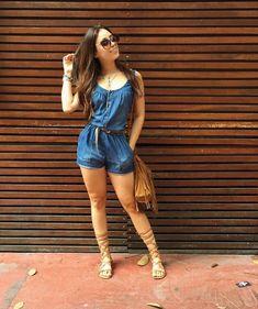 15 casual outfits que puedes usar para presumir en Instagram - Mckela #moda #outfits #Instagram
