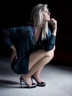 Maria Sharapova stunning !