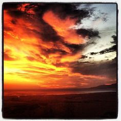 Atardecer en Tarifa - 3 Septiembre 2012