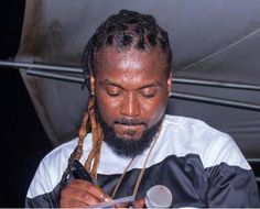 Samini beefed because he was hungry  Artiste Manager   Stephen Creepy ?Chief Executive Officer BlackStar SR Entertainment says he disagrees with suggestions that musicians who engage in lyrical wars are backward. Creppys comments follow a recent truce between bitter rivals Samini and Shata Wale at the formers concert last weekend. Samini and Shata Wale had in the past taken swipes at each other through their songs and various social media platforms. The duo ending the over four-year long…