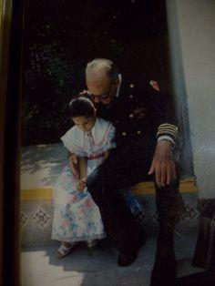 Consuelo del abuelo
