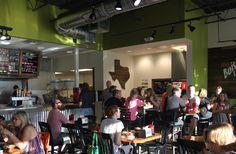 BFC Austin – Burgers on the Side