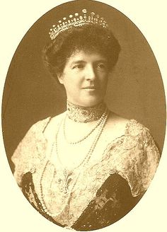 Her Most Faithful Majesty The Queen of Portugal and the Algarves, Amelie of Orleans. In 1886, Amélie married Carlos, Prince Royal of Portugal. The King and their eldest son/heir were assassinated in their carriage while the Queen defended their younger son, who became King. She was the last Queen Consort of Portugal as her son was deposed before marrying.