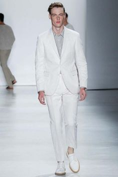 Todd Snyder SS16.  menswear mnswr mens style mens fashion fashion style suit casual runway luxury streetwear