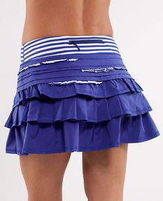 @Jacqueline Ritchey Running skirt.. You MIGHT get me to run with you if you got me this.  ;)