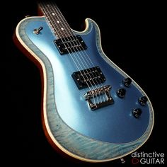 Knaggs Kenai at http://distinctiveguitar.com