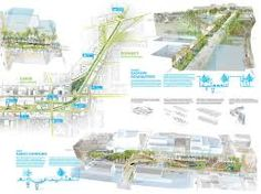 Image Result For Landscape Architecture Design Competition