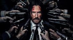 Ação toma conta do trailer de 'De Volta ao Jogo 2' com Keanu Reeves