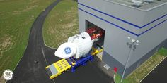 GE Renewable Energy Begins Shipping Nacelles For Block Island Wind Farm