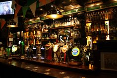 """Scholars Lounge, Irish Pub in Rome. Most college friendly bar in Roma! Also known as """"The Place Where We Danced to 'Drrrty' during my friend's birthday! Rome Nightlife, Rome Pictures, Irish Bar, Pub Decor, Old Pub, British Pub, Pub Bar, Travel Memories, Cool Bars"""