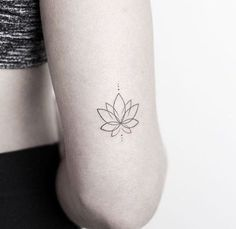 I love this one #TattooIdeasSmall