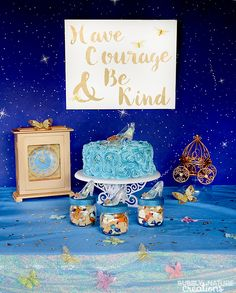Disney's Cinderella movie is now on DVD and is the perfect excuse to have a fun Cinderella viewing party. I love the Cinderella favor jars