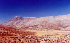 European Geopark of Psiloritis Natural Park: ida mountain geopark, psiloritis natural park, mountainous geopark crete